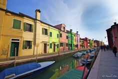 Burano by Natale Zito on 500px