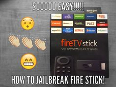 Is it an effective malware removal tool? Amazon Fire Stick, Amazon Fire Tv, Amazon Echo, Streaming Stick, Tv Streaming, Amazon Hacks, Electronic Gifts, Diy Electronics, Good To Know