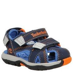 Timberland Boys' Mad River Closed Toe (Infant-Toddler)