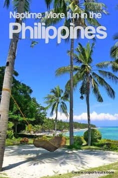 NAPTIME. More FUN in the Philippines! Philippines Tourism, Philippines Culture, Around The World In 80 Days, Travel Around The World, Around The Worlds, Tourism Department, Local Activities, Mindanao, International Day
