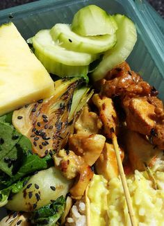 A Guide to Food Carts in Portland Oregon Portland Food Carts, Portland Oregon, Chicken Wings, Love Food, Buffalo Wings