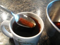 Make White Willow Bark Tea for Pain Relief