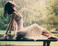 Rain Photography 6