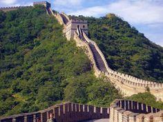 A grande Muralha da China, China