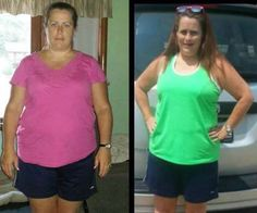 "Joni shares her awesome journey so far, WooHoo!! Good Job   ""This is long have to say felt great to share my story. I started in October 2013 at the point where nothing was working. I was on 8 medications per day with that great side effect weight gain possible If you can think of it probably tried it only to be out money and upset for not one pound would go away.  I followed Skinny Fiber posts the before and after thinking sure it works being the most skeptical person out there. Finally I…"
