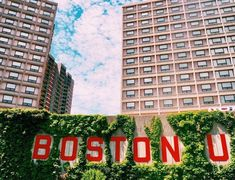 What a BU-tiful day to wrap up Session 1 of Orientation. Thanks to all of our #BU2021 Terriers for joining us! See you next week Session 2! ( @BucketListBoston)