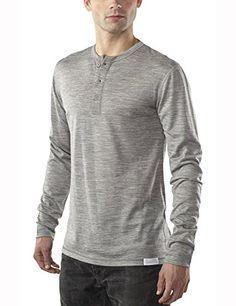 Woolly Clothing Co Men's Merino Wool Long Sleeve Henley (... https://www.amazon.com/dp/B013X29B6A/ref=cm_sw_r_pi_dp_x_PpbiAbH59CZD4