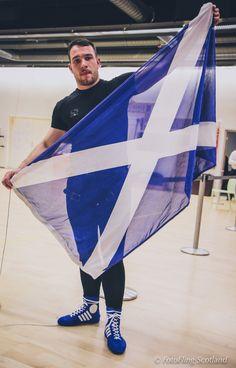 https://flic.kr/p/DjYn51 | Frazer Hirsch: Scottish Backhold and Glima Wrestler | Reykjavik International Games 2015