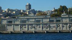 Muelle de Estambul - Crucero en el Bósforo - Nov 4, 2015