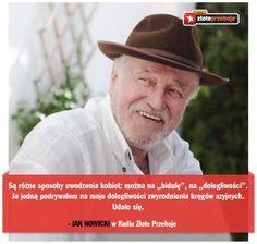 Jak Nowicki, aktor