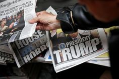 """In case you forgot how receptive today's Republican Party is to President Trump's ongoing campaign against the """"fake news media,"""" I present to you <a href=""""http://www.people-press.org/2017/03/02/large-majorities-see-checks-and-balances-right-to-protest-as-essential-for-democracy/"""">a new poll from the Pew Research Center</a>."""