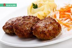 Tandoori Chicken, Baked Potato, Steak, Potatoes, Baking, Ethnic Recipes, Food, Red Peppers, Potato