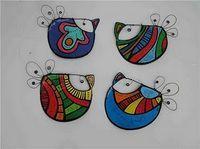 Taller de arte 2010: Cartapesta-Papel mache