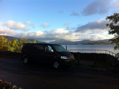This was at Loch Lomond close to Duck Bay marina just off the A82. I only stayed there one night on route to the Highlands. Apart from a few 'boy racers' around midnight it was worth waking up to the amazing sunrise and view.