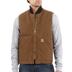 vest jackets ready for custom embroidery, add company logo or name | Lead Apparel
