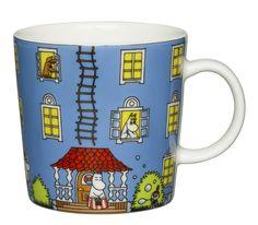 Moomin 70 years Special Edition mug!