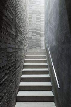 Staircase by John Pawson.