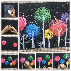8 Fun DIY Activities To Do With Your Kids & Art For Kids Your search for style starts here – Women's fashion – health – home – Fun DIY Activities To Do With Your Kids – Art For KidsDo you want Art Activities For Kids, Creative Activities, Preschool Art, Creative Crafts, Fun Crafts, Cool Diy, Fun Diy, Painting For Kids, Art For Kids