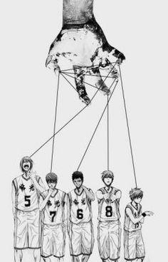 Voici un recueil d'OS et de préférence sur Kuroko no Basket. J'espère… #fanfiction # Fanfiction # amreading # books # wattpad