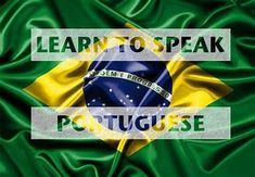 Build Your Brazilian Portuguese Vocabulary How To Speak Portuguese, Learn Brazilian Portuguese, Portuguese Lessons, Portuguese Language, Common Quotes, Spanish Phrases, Learn A New Language, Learning Spanish, Vocabulary