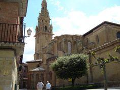 Santo Domingo de la Calzada (La Rioja. España)