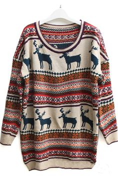 perfect christmas sweater