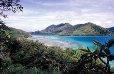 Virgin Islands National Park, US Holidays