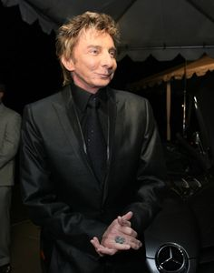 barry manilow | Barry Manilow (born Barry Alan Pincus ; June 17, 1943) is an American ...