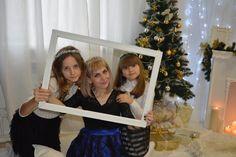 """""""Новый год с Уютерой 7я Чуприных"""""""