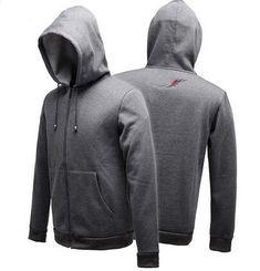 0ffebe68582 Prototype Hoodie Jacket Coat Sweatshirts Thin Unisex Hoodied Jacket cosplay  costume