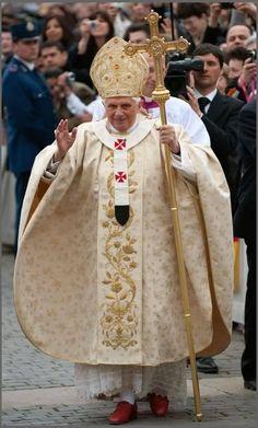 Juan Pablo Ii, Pope Benedict Xvi, Religious People, Bride Of Christ, Blessed Mother Mary, Pope John Paul Ii, Papa Francisco, Pope Francis, Roman Catholic