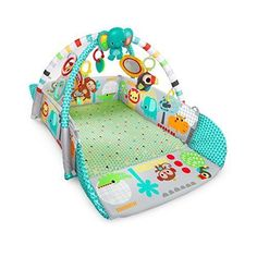 5-in-1 Play Activity Gym Center Toy Infant Todler Baby Learning Fun  Educational 3989aff66