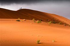 Namibia - Soussuvlei
