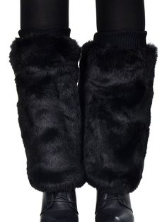Simplicity Teenage Girl's Soft Stretchy Lightweight Furry Leg Warmers *** Insider's special review you can't miss. Read more  : Fashion for Christmas