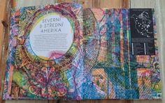 Encyklopedie pro děti:ENCYKLOPEDIE PRO DĚTI - 3dmamablog America