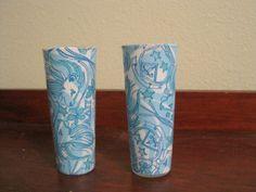 Lilly Pulitzer Greek Shot Glass by meganhendrick on Etsy, $12.00