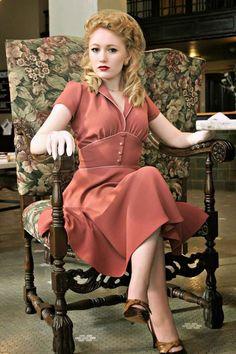 Ginger Dress by La Vie En Swing