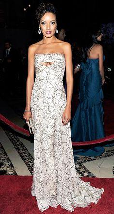 Stars Tell Us: My Best Red Carpet Look Ever!: Selita Ebanks