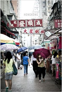 Hongkong Food- und Travel-Guide | chestnutandsage.de