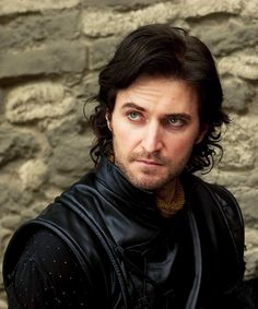 I've lost count of how many Richard Pics I've repinned... Who cares?