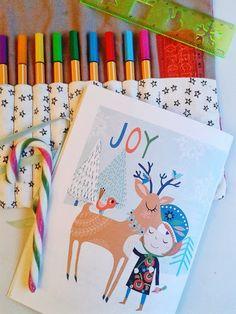 J-34 avant Noël!! On prépare les calendriers de l'avent, on commence à songer aux listes de cadeaux (demain je partagerais une liste à imprimer ici), mais pour les kids 34 dodos c'est long! Je vous...