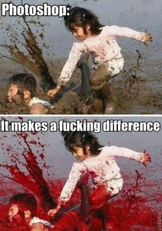 It does make a difference xD