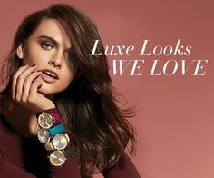 Luxe Looks We Love: The latest Avon jewelry looks and trends for Fall 2017 https://www.avon.com/products/productline/646