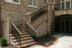 chapelle - Virginia Ironworks