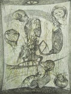 Fred Deux | Galerie Alain Margaron
