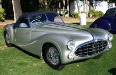 1951 Delahaye 235 Saoutchik Roadster