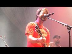 David Cook - 4 Letter Word (Chicago)