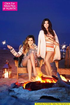'Kourtney & Khloe Take The Hamptons' is only a few short weeks away, and we'll be getting a deeper look at Khloe Kardashian and French Montana's romance before their split! Click to WATCH the video! Keeping Up With The Kardashians just finished up their ninth season, so it's time for another spinoff! Kourtney & Khloe Take The Hamptons premieres Nov. 2, and we've got all the details on the show! Khloe Kardashian and French Montana are happy and in love, Scott Disick's still grieving and the…