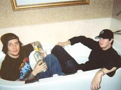 Synyster Gates & The Rev