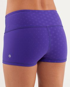 Lululemon Boogie Short. Awesome for paddle board yoga or Bikram